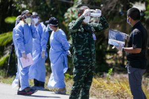Thailand imposes nationwide curfew to curb COVID-19 spread