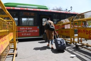 'Unforgivable negligence', Shiv Sena slams organisers of Nizamuddin event