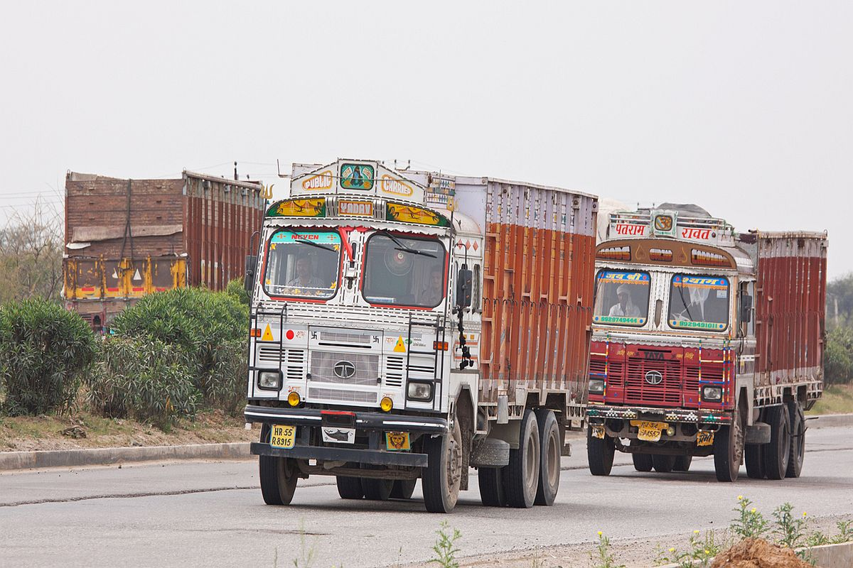 Federation of West Bengal Truck Operators' Association (FWBTOA), truckers strike, safe axel loading,