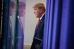 Donald Trump urges Senate to investigate conspiracy theory against Barack Obama