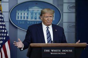 'I wish him well': Donald Trump on reports of N Korea leader Kim Jong un's health