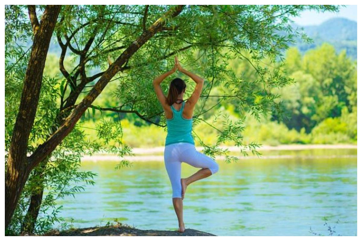 Happiness, Yoga, Meditation