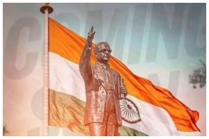 Ambedkar Jayanti special: 'Ek Desh Ek Awaaz' initiative to pay special tribute to Babasaheb