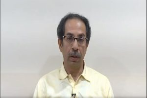 Sadhus mob-killing case: Uddhav Thackeray speaks with Amit Shah, assures strict action