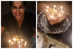 Happy Birthday Varun Dhawan: Here's how Coolie No 1 actor celebrates as he turns 33