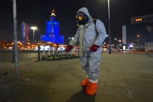 France reports highest COVID-19 deaths since pandemic started