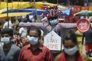 Migrant workers returning home could spread coronavirus in subcontinent: World Bank