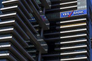 Yes Bank shares zoom 20 pc on quarterly profit