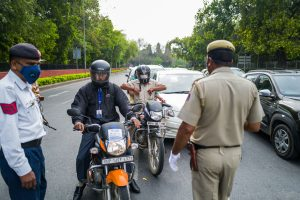 Lockdown 4.0: Have you applied for your E-pass yet? Here's how to apply for Delhi's e-pass