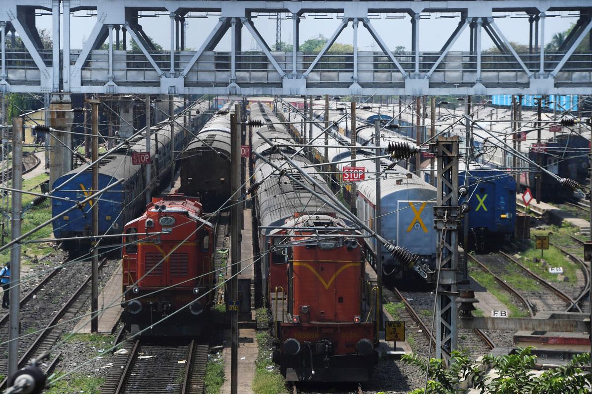 Indian railways, train ticket bookings, IRCTC, Rajdhani