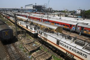 IRCTC to begin train ticket bookings from 6pm today; services to resume from tomorrow