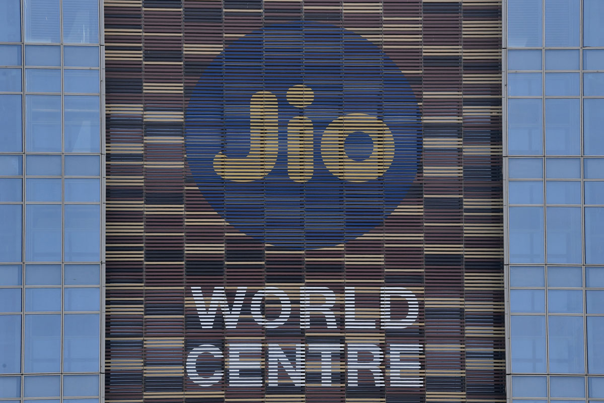 General Atlantic, Reliance Industries, Reliance Jio
