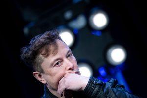 Elon Musk 'too high' tweet wipes $14 billion off Tesla's stock price