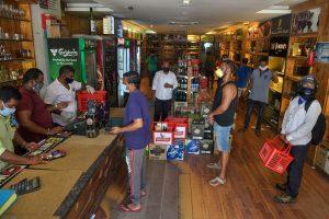 After corona cess, Delhi govt earns Rs 7.65 cr from liquor sale