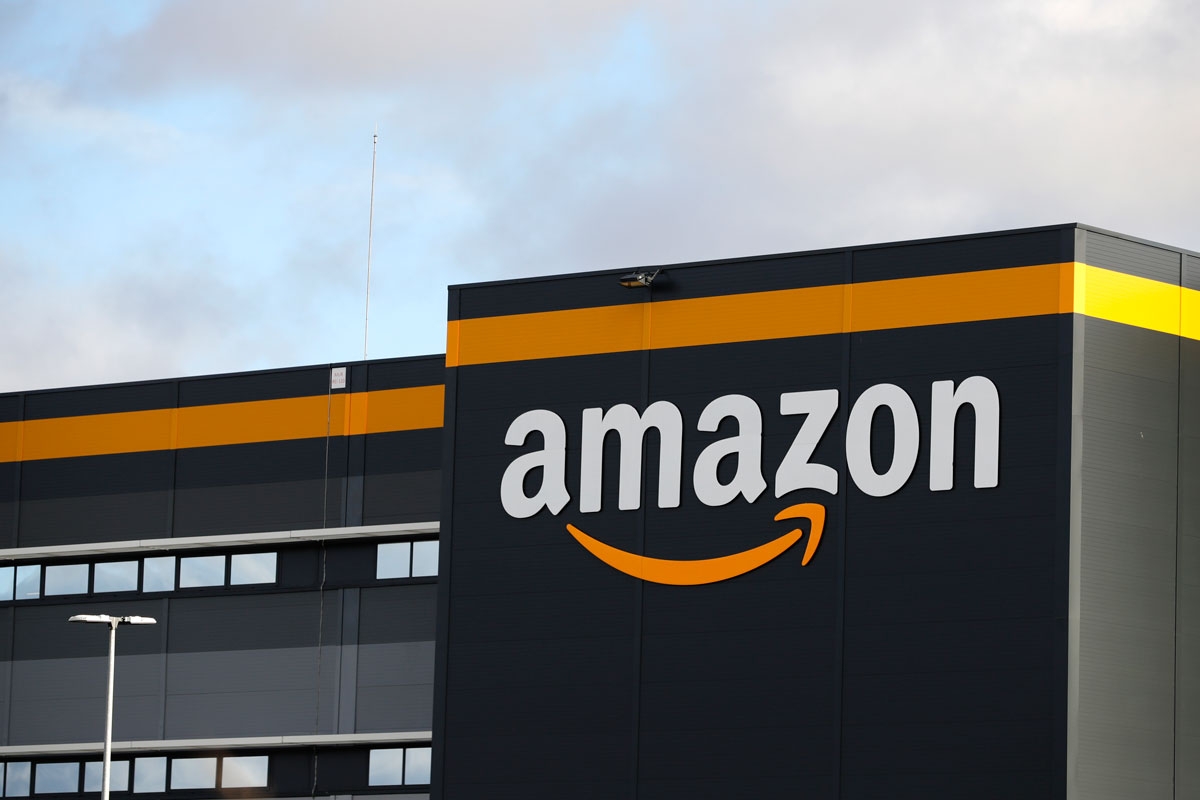 Amazon plans to hire more people in India