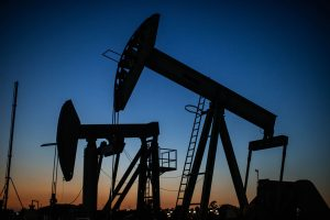 Crude oil price bounce higher after OPEC+ deal to cut output comes into effect