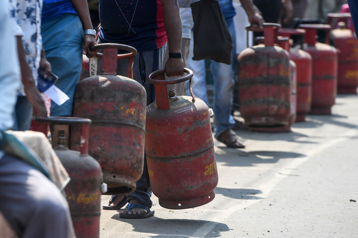 Cooking Gas Price, LPG Price, Oil Price, LPG Cylinder