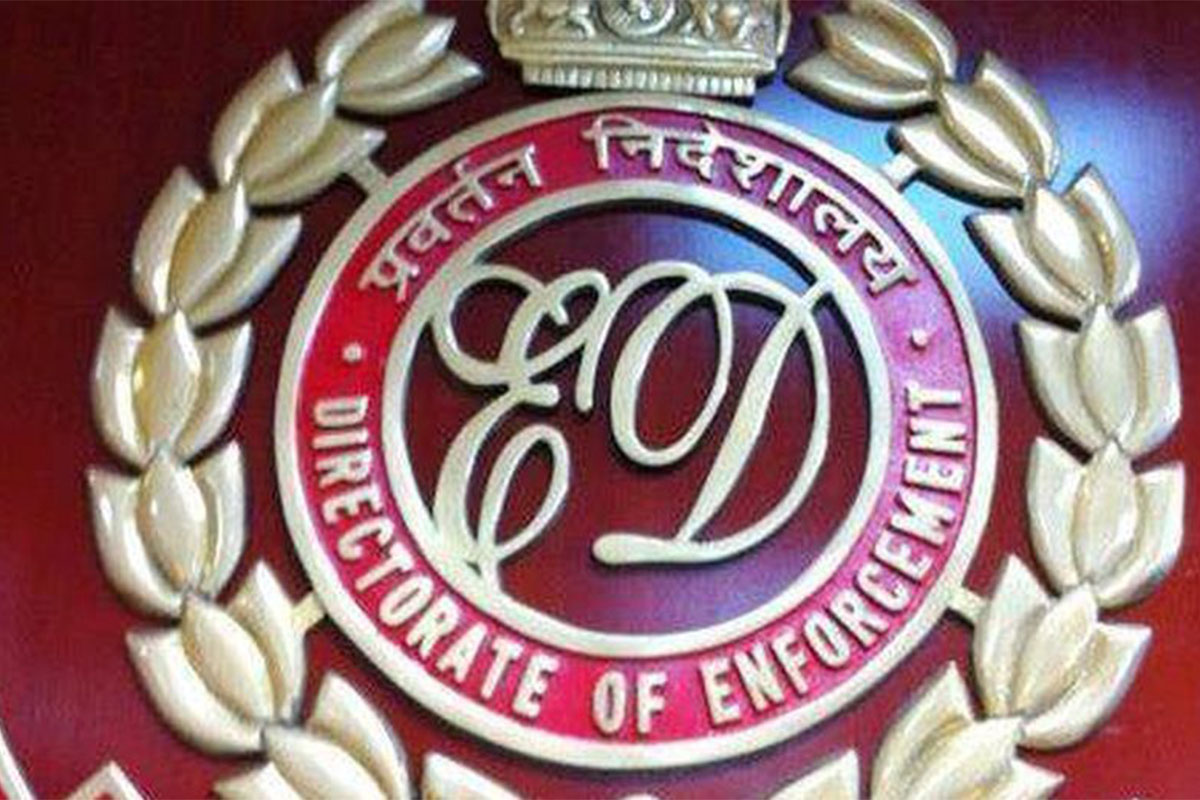 Enforcement Directorate, demonetisation patna