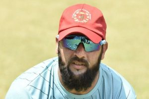 Afghanistan Cricket Board bans Shafiqullah Shafaq from all forms of cricket for six years