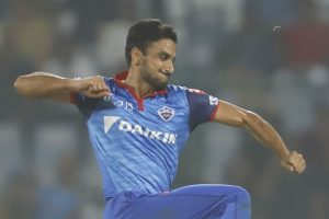Neutral venues in IPL 2020 will make it difficult, says Delhi Capitals all-rounder Harshal Patel