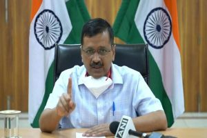 Delhi govt seeks Rs 5,000 crore from Centre to pay salaries of employees