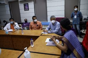 AIIMS chief rushes to Gujarat amid spike in Coronavirus cases, deaths; advises doctors on treatment