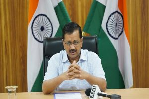 Time to relax restrictions to some extent, plan based on Centre's guidelines to be released tomorrow: Delhi CM