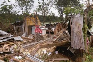 Amphan relief needs involvement of all