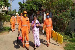 Visakhapatnam gas leak: Over 10 dead, 1000 sick; PM Modi, President, top ministers express shock