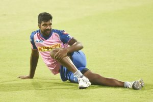 Rahul Dravid toughest batsman I've ever bowled to: Varun Aaron