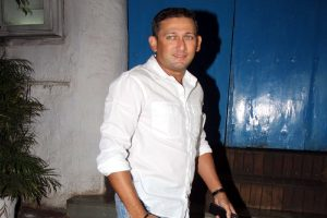 Sachin gave me gloves: Agarkar on reputation with bat in younger days