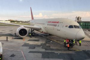 Air India makes it mandatory for crew to have pre-flight COVID-19 test negative