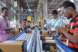 Amazon, Flipkart and others allowed to deliver non-essential items in green, orange zones