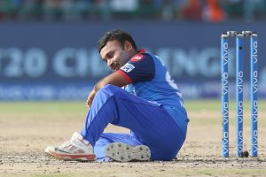 Delhi Capitals spinner Amit Mishra ruled out of IPL 2020 with finger injury