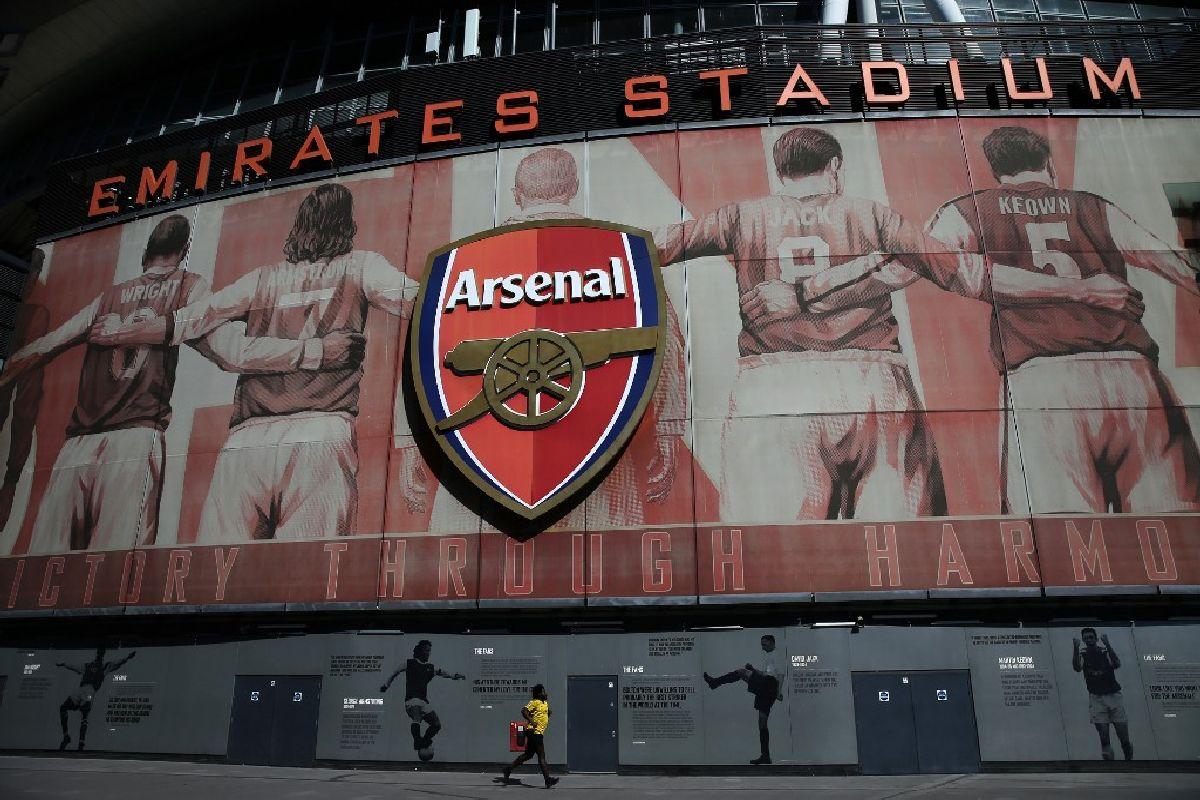 Arsenal Looking To Have Virtual Fans Via Zoom When Premier League Returns