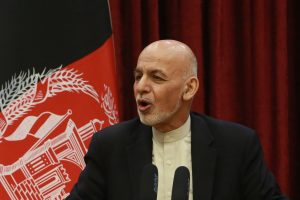 Support for Taliban must cease for Afghan peace