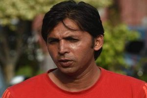 We snatched victory from jaws of defeat: Mohammad Asif recalls 2006 Karachi Test
