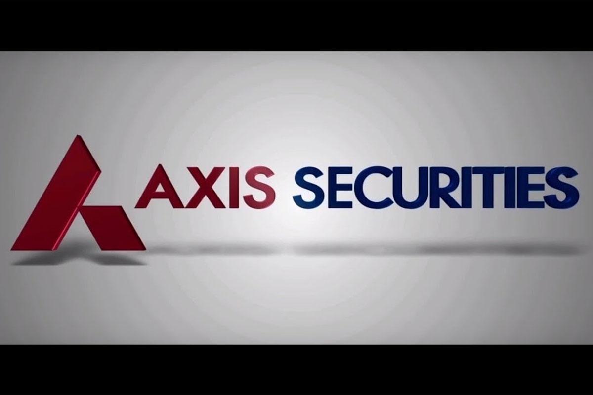Stock Broker, Axis Securities, COVID-19 Lockdown