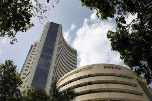 Sensex maintains its winning streak to 3rd day, Nifty at 9,550-mark; FMCG, pharma rally