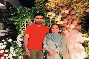 Mother's Day: Babar Azam reveals why every inch of him is 'indebted' to his mom