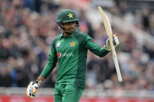 England is the final test for Babar Azam: Mudassar Nazar