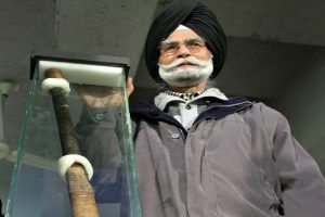 PM Modi pays tribute to hockey legend 'Padma Shri' Balbir Singh Senior