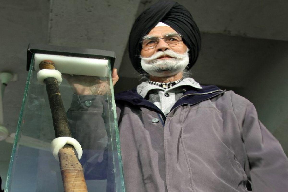 Narendra Modi, Prime Minister, Balbir Singh, Balbir Singh Sr, Balbir Singh Senior, Hockey