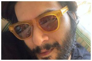 Lockdown diaries: Ali Fazal writing a script