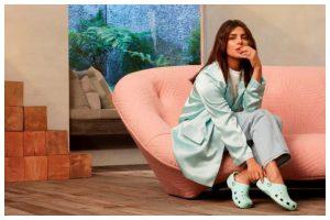 Coronavirus outbreak: Priyanka Chopra Jonas to donate 10,000 pairs of footwear to healthcare workers in India