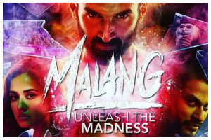 Mohit Suri working on 'Malang 2' script