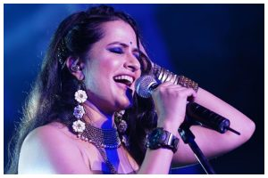 Sona Mohapatra says all her savings went into 'Shut Up Sona' before pandemic