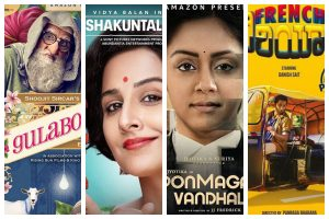 From Bollywood to South, OTT platform to globally premiere 7 highly anticipated Indian films