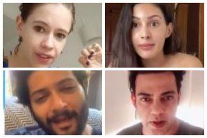Watch | Bollywood celebs including Ali Fazal, Kalki Koechlin open up on gender parity
