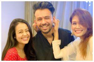 Neha Kakkar, siblings all set to judge virtual reality show 'Ghar Ghar singer'